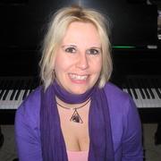 Véronique Etienne, professeur de piano à Rixensart - Lasne